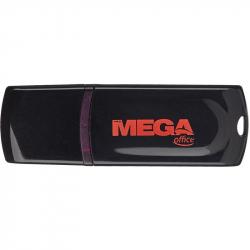 Флеш-память ProMega Jet 4Gb USB 2.0 черная