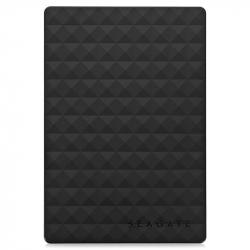 Внешний жесткий диск Seagate Expansion Portable Drive 500Gb (STEA500400) USB 3.0 черный