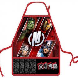 Фартук Marvel Мстители с нарукавниками