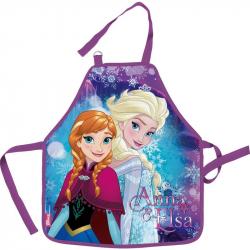 Фартук для труда Disney Холодное сердце