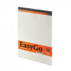 Блокнот Альт Ultimate Basics EasyGo А4 60 листов в клетку на скрепке (210х298 мм)