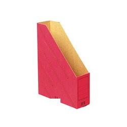 Вертикальный накопитель красн.(сборн.) гофрок