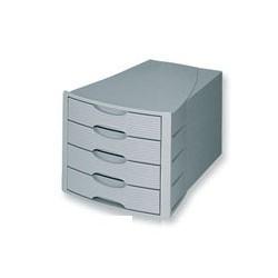 Короб для бумаг HAN Monitor закрытый,