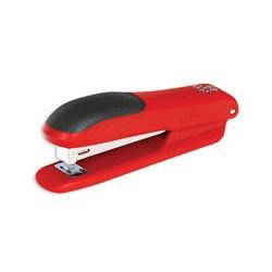 Степлер Sax 49, красный