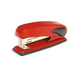 Степлер Sax 239, красный