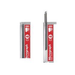 Стержни ICO для механических карандашей