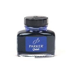 Чернила PARKER синие 57мл S0037470 Великобритания