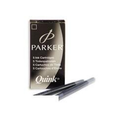 Чернильные картриджи Parker