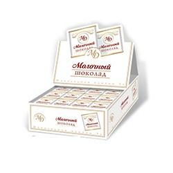 Шоколад молочный Монетный двор (42% 5г/200шт)