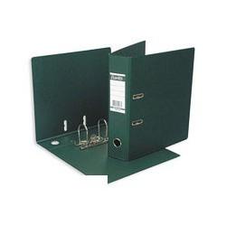 Папка-регистратор с арочным механизмом А4 Bantex (70мм, тёмно-зеленая, 20шт/уп)