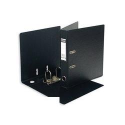 Папка с арочным механизмом Bantex (A4, 50мм, черная)