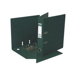 Папка с арочным механизмом A4 Bantex 1451/04 (50мм, тёмно-зеленая)