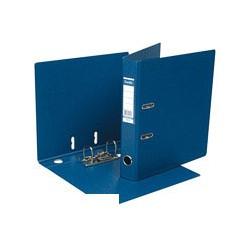 Папка с арочным механизмом Bantex (50мм, темно-синяя)