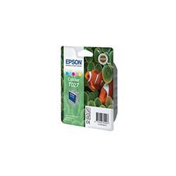 Картридж Epson C13T02740110