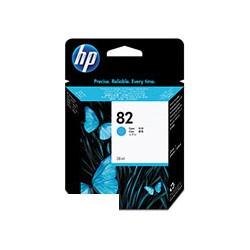 Картридж HP 82 C4911A (голубой)