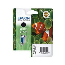 Картридж Epson C13T02640110