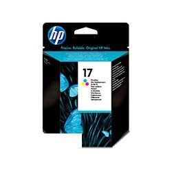 Картридж HP C6625A