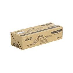 Тонер-картридж Xerox 106R01338 (чёрный)