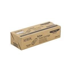 Тонер-картридж Xerox 106R01337 (жёлтый)