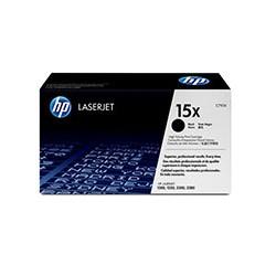 Тонер-картридж HP 15X C7115X (чёрный)