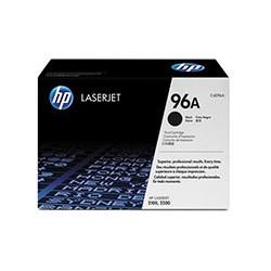 Тонер-картридж HP 96A C4096A (чёрный)