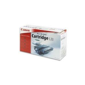 Тонер-картридж Canon E-30 (чёрный)