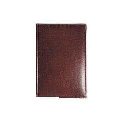 Ежедневник Bruno Visconti Imperium (А5, 145х216мм,208л, натуральная кожа, коричневый)
