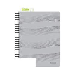 Бизнес-тетрадь Attache Smart (A5, клетка, спираль, 96 листов)