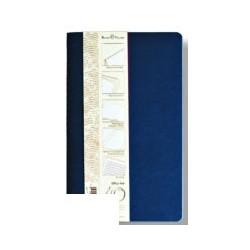 Бизнес-тетрадь Bruno Visconti Conceptual Office (A5, клетка, сшивка, 40 листов)