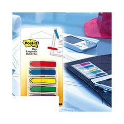 Набор клейких закладок-стрелок Post-it Index