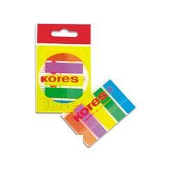 Набор клейких закладок Kores-film