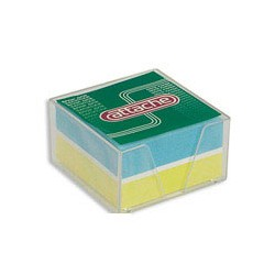 Блок-кубик Attache (90 -90 -50мм, 2 цвета, бокс)