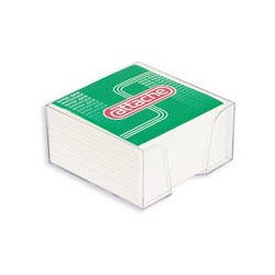 Блок-кубик Attache (90 -90 -50мм, белый, бокс)