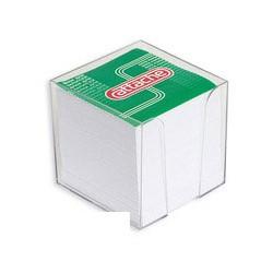 Блок-кубик Attache (90 -90 -90мм, белый, бокс)