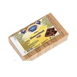 Вафли Коломенские шоколадный вкус 220 г