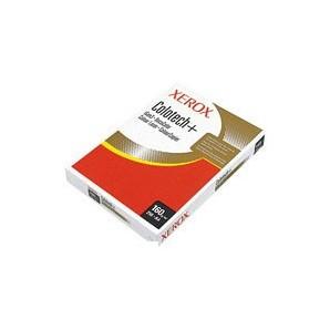 XEROX COLOTECH PLUS (А4, 160 г,170%CIE), 250л/пач.,