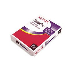 XEROX COLOTECH PLUS (А4, 90 г,170%CIE), 500л/пач.,