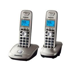 Телефон Panasonic KX-TG2512RUN