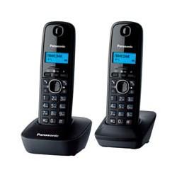 Телефон Panasonic KX-TG1612RUH