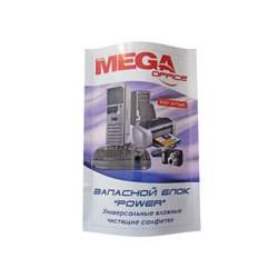 Салфетки ProMEGA Office  Power д/поверхн зап.блок