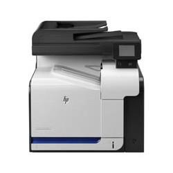 Многофункциональное устройство HP LaserJet Pro 500 color MFP M570dw (CZ272A)
