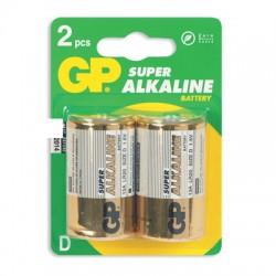 Батарейка GP 3LR50/A23/MN21, 12В, алкалиновая, 1 шт. в блистере