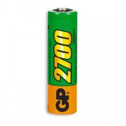 Аккумулятор GP 2700mAh AA/316/HR6 NiMH 2шт. в блистере
