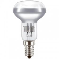 Лампа накаливания Philips, рефлекторная (зеркальная) R50, 60Вт, цоколь E14