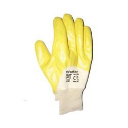 Средство защиты рук Перчатки с нитрил.покр.Лайт, манжета резинка