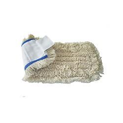 Насадка для швабры 40х11см, хлопок (для