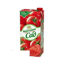 Сок Фруктовый Сад томат (0,95л)