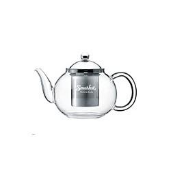 Чайник заварочный Smakfest 800 мл нжс.стекло 380004