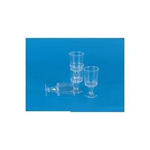 Рюмка одноразовая для холодных напитков (0.05л, 10шт./уп., Россия)