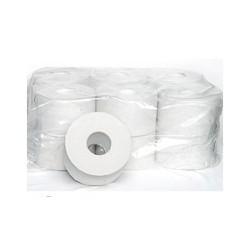 Бумага туалетная для держателей Style (1-слойная, 12 рулонов)